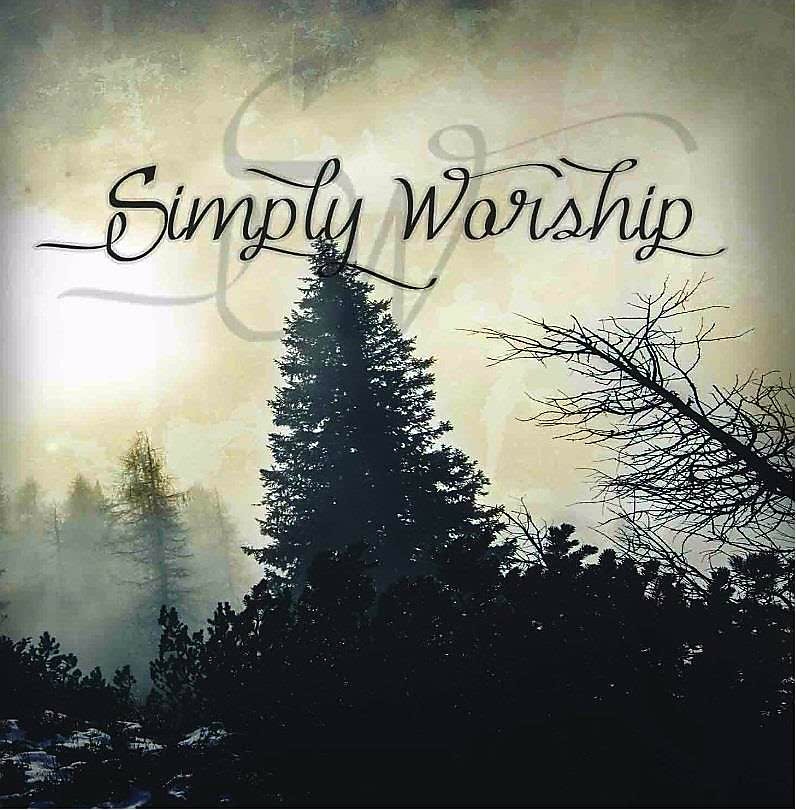 Simply Worship CD
